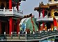Kaohsiung Lotus Pond Tiger- & Drachenpagode Brücke 2.jpg