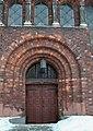 Kaplica Zmartwychwstania Kościół Niepokalanego Poczęcia Najświętszej Maryi Panny Warszawa.jpg