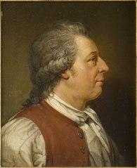 Karl Mikael Bellman, 1740-95