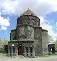 Kars, armenische Kathedrale, Heilige-Apostel-Kirche Սուրբ Առաքելոց Եկեղեցի (10. Jhdt.) (40336376592).jpg