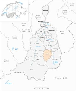 SaasFee Wikipedia