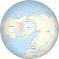 Karte Nordwestpassage und Nordostpassage.png