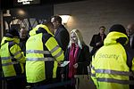 Kastrup ID kontroll infrastrukturminister Anna Johansson 160111 0006 (23689225783).jpg