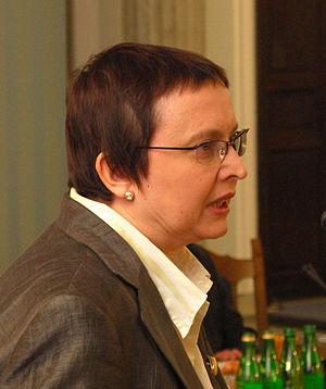 Katarzyna Hall - Katarzyna Hall
