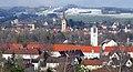 Kaufbeuren - Mauerstettener Str südl - Kaufbeuren v O 050415 - 02.jpg