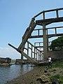 Kawanami Dock, Imari, Saga Prefecture; May 2007 (04).jpg