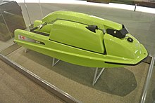 Jet Ski - The complete information and online sale with free