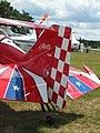 Keiheuvel Pitts S-2C Special N51PS 03.JPG