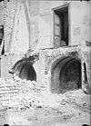 kelderingang noord-zijde van de ridderzaal -