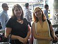Kelli Oliver George and Stephanie Carey (4876460279).jpg
