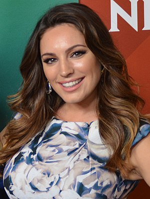 Kelly Brook - Brook at the 2015 Television Critics Association's Press Tour