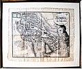 Kempten Stadtplan Lithographie 1825 Tobias Dannheimer.jpg