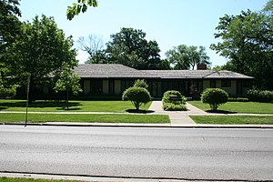 Kenilworth, Illinois - Kenilworth Club