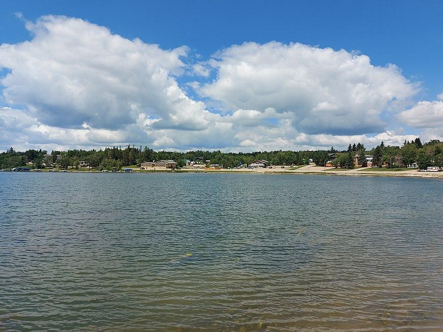 Kenosee Lake, Saskatchewan