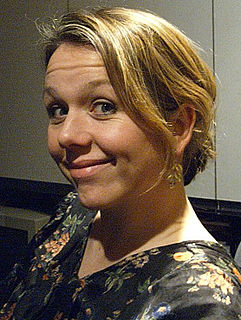 Kerry Godliman English comedian and actor