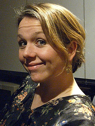 Kerry Godliman - Kerry Godliman in 2011