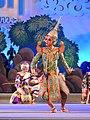 Khon โขน Thailand 2018 Photographs by Peak Hora (35).jpg
