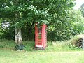 Killilan phone box - geograph.org.uk - 319021.jpg