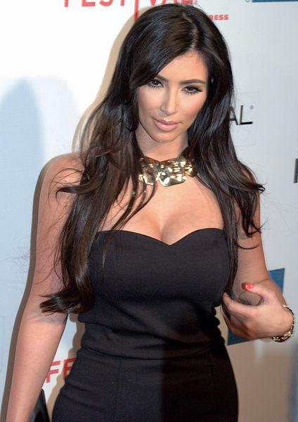 File:Kim Kardashian 2009 Tribeca portrait.jpg