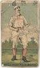 King Kelly, Boston Beaneaters, baseball card portrait LCCN2007680751.tif