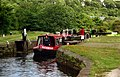 Kirklees Top Lock, Calder and Hebble Navigation - geograph.org.uk - 827854.jpg