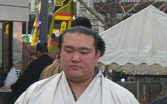 2013 in sumo - Kisenosato was runner-up for the fourth time in a row in November.
