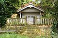Kitsuneyama kofun.jpg