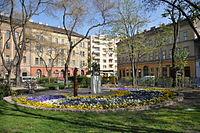 Klauzál Square, Budapest 02.JPG