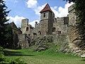Klenova castle 1.JPG