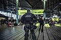 Klimaatprotest Schiphol Dec-2019 09.jpg