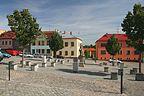 Orłowa - Rondo - Czechy