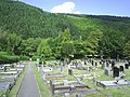 Knighton cemetery - panoramio (8).jpg