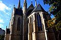 Kościół pw. Niepokalanego Poczęcia Najświętszej Marii Panny w Katowicach 01. M.R.jpg