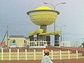 Kofar Kaura round-about, Katsina.jpg