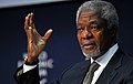Kofi Anann, 2009 World Economic Forum on Africa-4.jpg