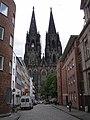 Kolner Dom from Burgmauer - panoramio.jpg