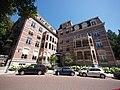 Koninginneweg hoek Van Eeghenstraat foto 1.JPG