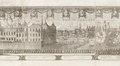 Kopparstick av Dahlberg från Karl X Gustavs begravning i Stockholm - Livrustkammaren - 100576.tif
