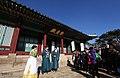 Korea Changgyeonggung Daily Life 02 (8242692131).jpg