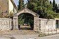 Korfu (GR), Korfu, Britischer Friedhof -- 2018 -- 1207.jpg
