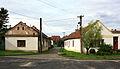 Kostomlaty nad Labem, V Uličkách street.jpg