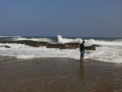 Kovalam Beach Ecr Chennai Destination Infinity