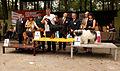 Krajowa Wystawa Psów Rasowych Rybnik 2006 polskie rasy.jpg