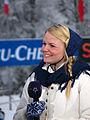 Kranskulla Vasaloppet 2008 Carolina Westling.jpg