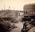 Kriegszerstörte Stadt 1940.jpg