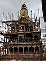 Krishna Mandir at Patan Durbar Square.jpg