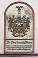 Kronach - Altes Rathaus - Wappen.jpg