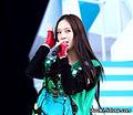 Krystal at the 2012 M SUPER CONCERT14.jpg