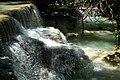 Kuang Si Waterfalls Luang Prabang-Laos ラオス・ルアンパバーン・クアンシーの滝 Akiyosi Matsuoka DSCF6410.jpg
