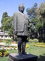 Kulratna tuladhar statue.jpg